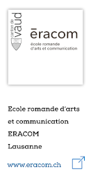Ecole romande d'arts et communication, Lausanne