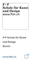 F+F Schule für Kunst und Design Zürich