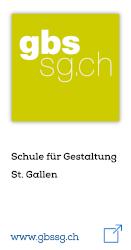 Schule für Gestaltung St. Gallen
