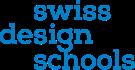 Swiss Design Schools Logo