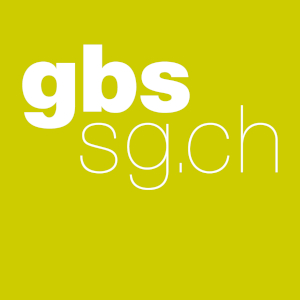 Schule für Gestaltung <nobr>St. Gallen</nobr>